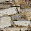 Neat stone wall background — Stock Photo #5998433