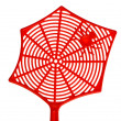 Fly swatter — Stock Photo #5439498