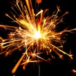 Sparkler — Stock Photo #5993247