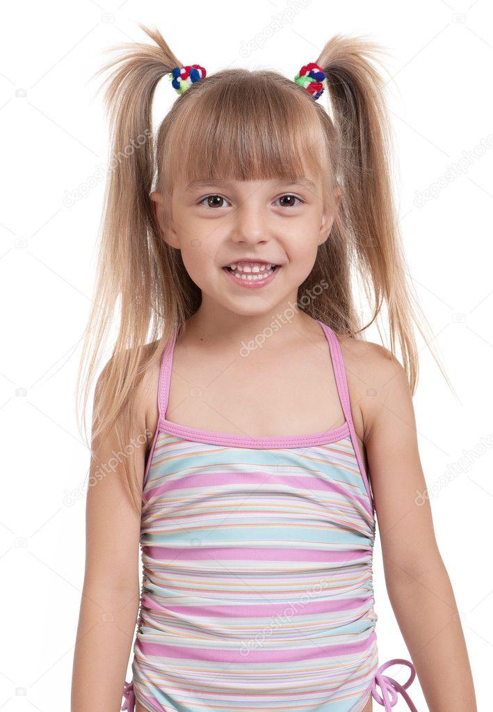 Russian petite girl nude