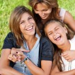Happy family — Stock Photo #6645650