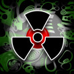 Постер, плакат: Nuclear Disaster