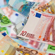 Stock Photo: Euro miscellaneous value
