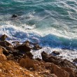 Blue sea — Stock Photo #5751616