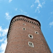 Royalty-Free Stock Photo: Ancient Tower