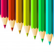 Color Pencils — Stock Photo #5499243