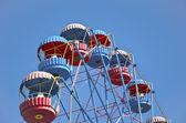 Ferris wheel — ストック写真
