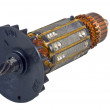Stock Photo: Electric motor rotor