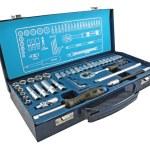 Kit of tools — Stock Photo #5905850