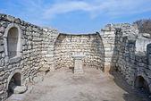Autel de grec classique — Photo