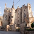 Episcopal Palace in Astorga — Stockfoto #6499987