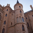 Episcopal Palace in Astorga — Stockfoto #6500037