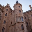 Episcopal Palace in Astorga — 图库照片 #6500037