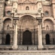 The Cathedral of Astorga — Stock Photo