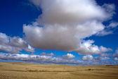 Landscape, Spain — Stock Photo