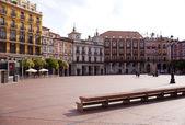 Burgos square — Stock Photo