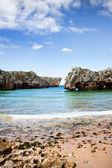 Cuevas del Mar — Stock Photo