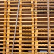 Royalty-Free Stock Photo: Wooden Pallets