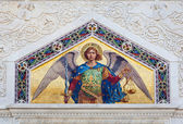 St. Michael the Archangel — Stock Photo