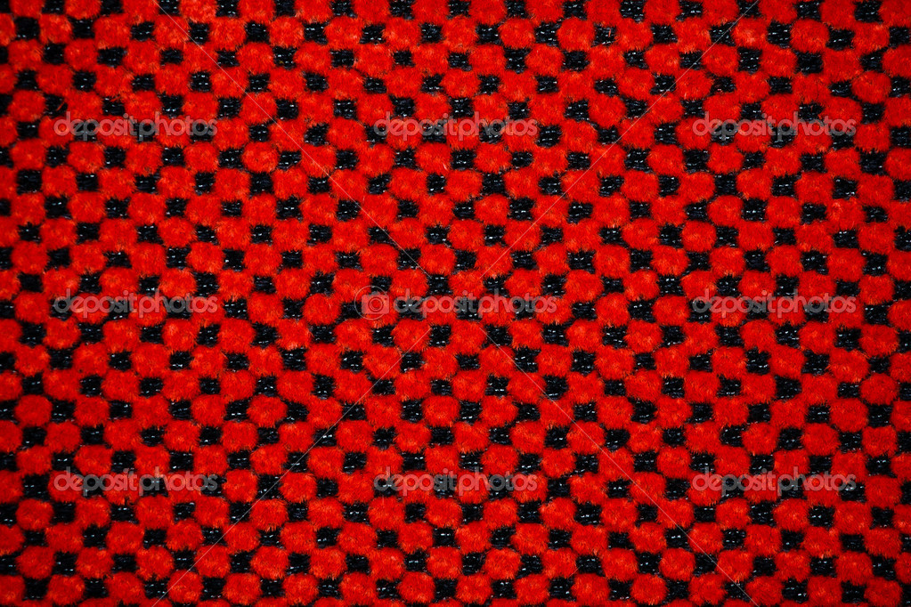 Fabric textile texture for background close-up — Stock Photo #5911763