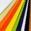 color chart — Stock Photo #6183511