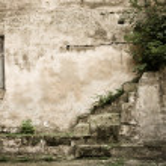 pared de ladrillo Vintage — Foto de Stock   #6462436