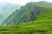 Krásné hory krajina — Stock fotografie