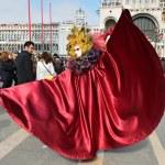 Carnival of Venice — Stock Photo #5457037