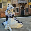 Carnival of Venice — Stock Photo #5457051