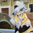 Carnival of Venice — Stock Photo #5457057