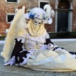 Carnival of Venice — Stock Photo #5457064