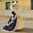 Carnival of Venice — Stock Photo #5457065
