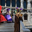 Carnival of Venice — Stock Photo #5457071