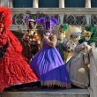 Carnival of Venice — Stock Photo #5457072