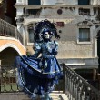 Carnival of Venice — Stock Photo #5457074