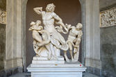 Laocoon and His Sons — Stock Photo