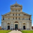 Stock Photo: Cathedral of Pisa