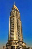 Address Downtown Dubai Hotel — Stock Photo