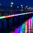 Stock Photo: Chalong pier