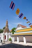 Monasterio budista — Foto de Stock