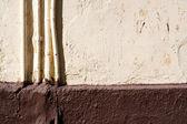 Pipes — Zdjęcie stockowe