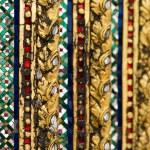 Mirror mosaic — Stock Photo #6069031