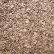 Brown cork wood background — Foto de Stock