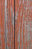 Striped wood background — Stock Photo