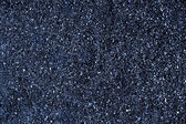 Blue gravel grunge background — Foto de Stock