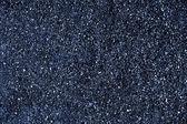 Grava azul grunge fondo — Foto de Stock
