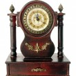 Old fashioned clock — Stock Photo #5810012