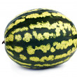 Fresh and ripe watermelon — Foto Stock