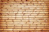 高分辨率棕色木板 — 图库照片