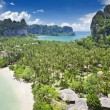 Beatiful Railay bay — Stock Photo
